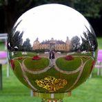Im Park von Schloss Eringerfeld