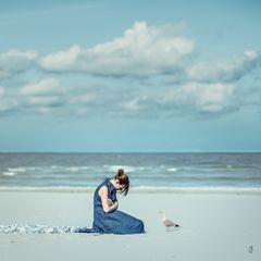Im Rausch ans Meer...im Herzen Land unter...