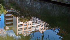 Im Regents Canal