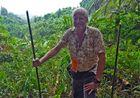 Im Regenwald von Vanuatu