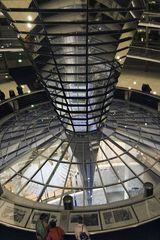 Im Reichstag Berlin