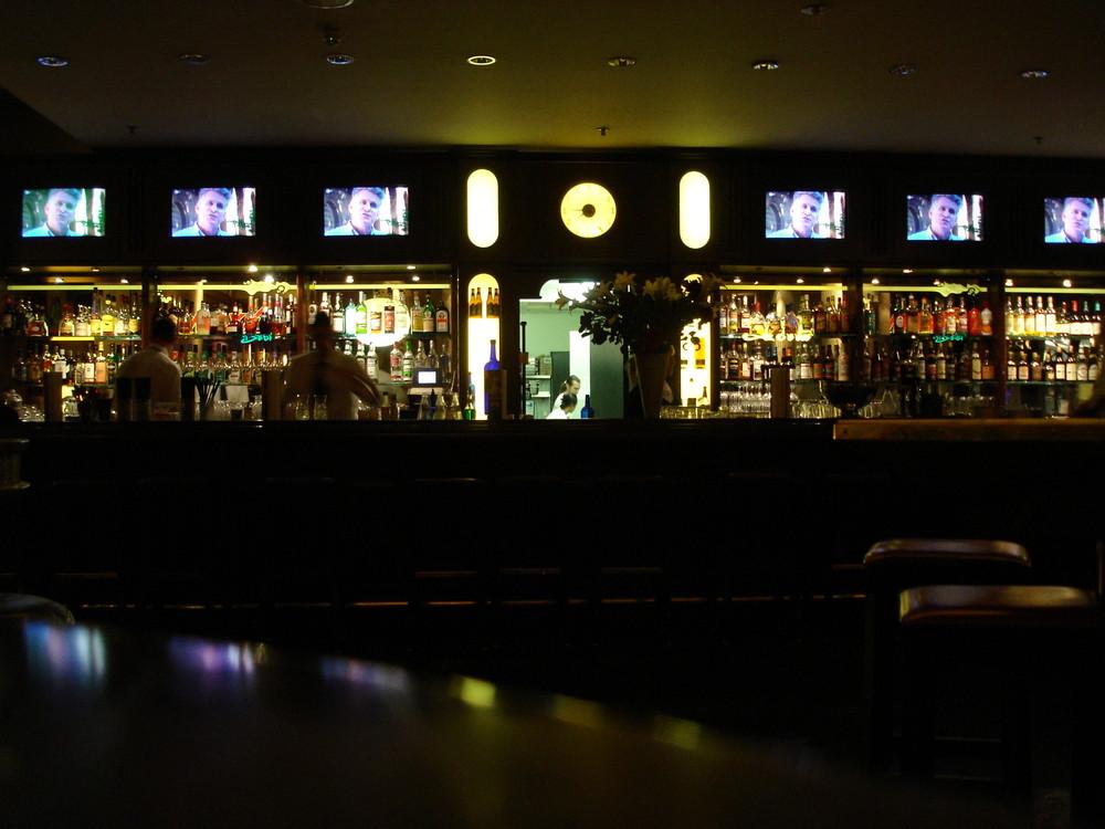 im Restaurant (2)