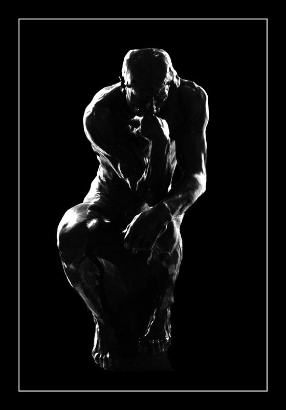 Im Rodin Museum 4