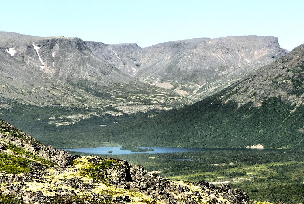 Im russischen Teil Lapplands (mit Reisetipps)