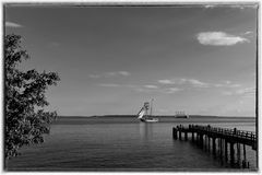 I´m Sailing