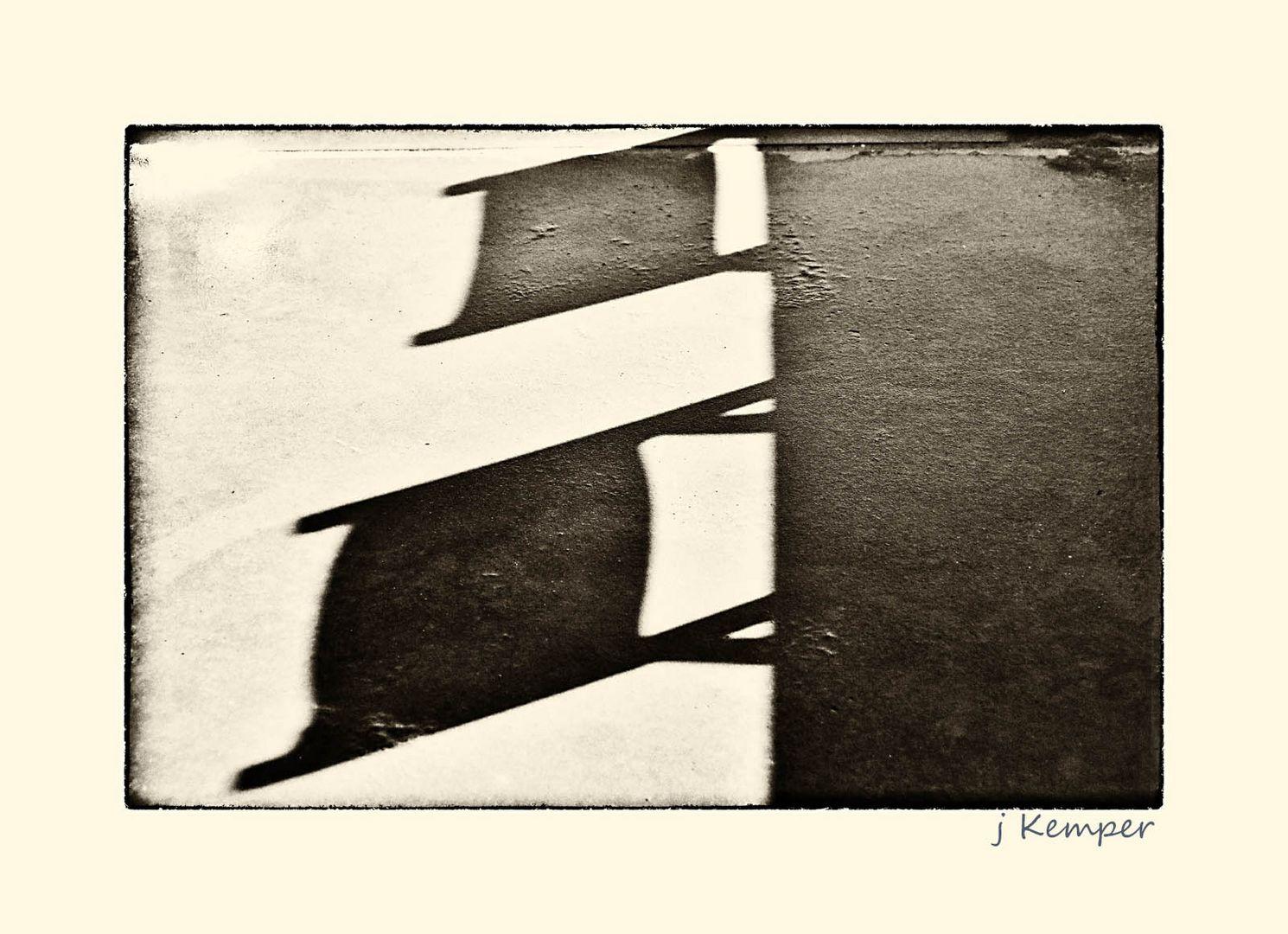 - im Schatten -
