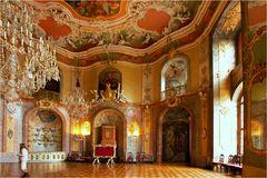 Im Schloss Heidecksburg 11