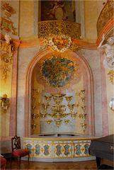 Im Schloss Heidecksburg 12
