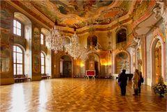 Im Schloss Heidecksburg 14