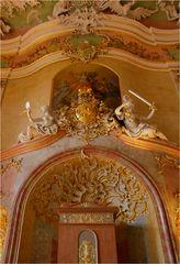 Im Schloss Heidecksburg 16
