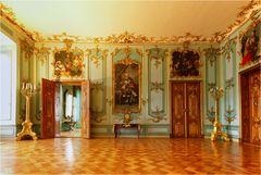 Im Schloss Heidecksburg 19