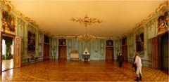 Im Schloss Heidecksburg 21