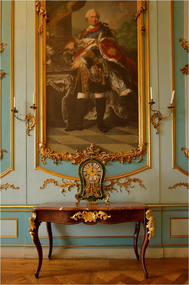 Im Schloss Heidecksburg 22