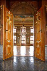 Im Schloss Heidecksburg 32