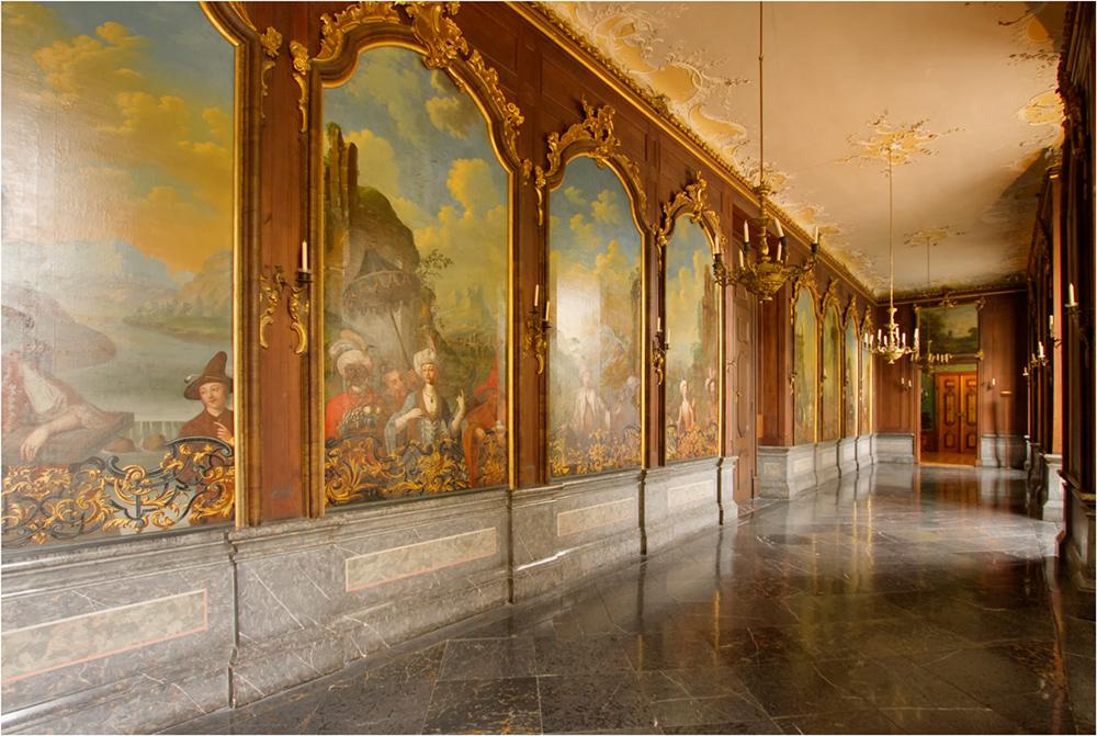 Im Schloss Heidecksburg 33