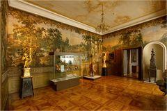 Im Schloss Heidecksburg 36