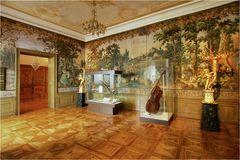 Im Schloss Heidecksburg 37