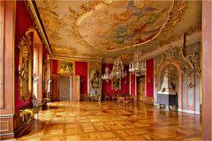 Im Schloss Heidecksburg 4