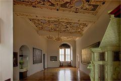 Im Schloss Heidecksburg 42
