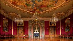 Im Schloss Heidecksburg 6