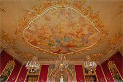 Im Schloss Heidecksburg 7