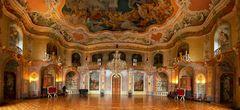 Im Schloss Heidecksburg 8