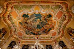Im Schloss Heidecksburg 9