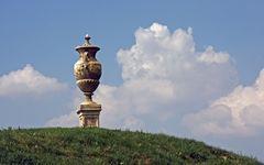 Im Schlosspark Dennenlohe - 3 -