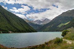 Im Schnalstal - Lago di Vernago