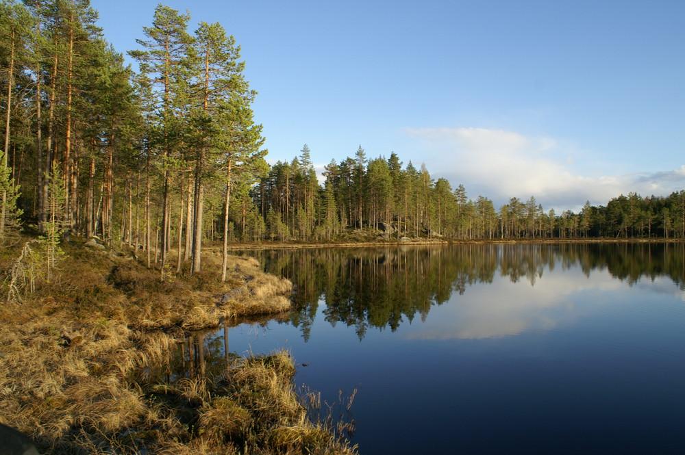 Im schönen Norwegen