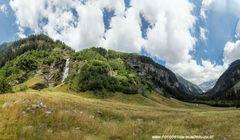Im Seebachtal (Nationalpark Hohe Tauern)