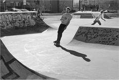 Im Skatepark 3
