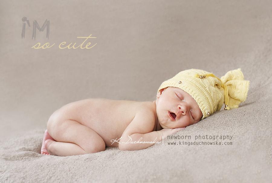 I'm so cute :)