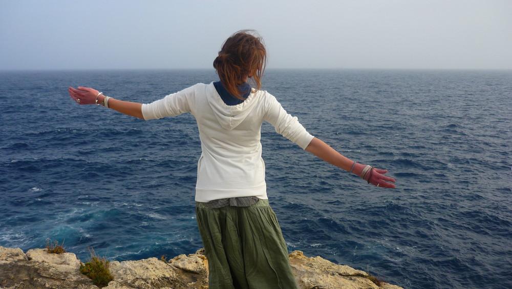 I'm so free !