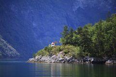 Im Sognefjord 1