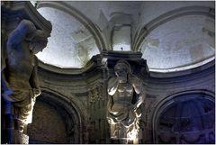 ... im Stift Klosterneuburg ...