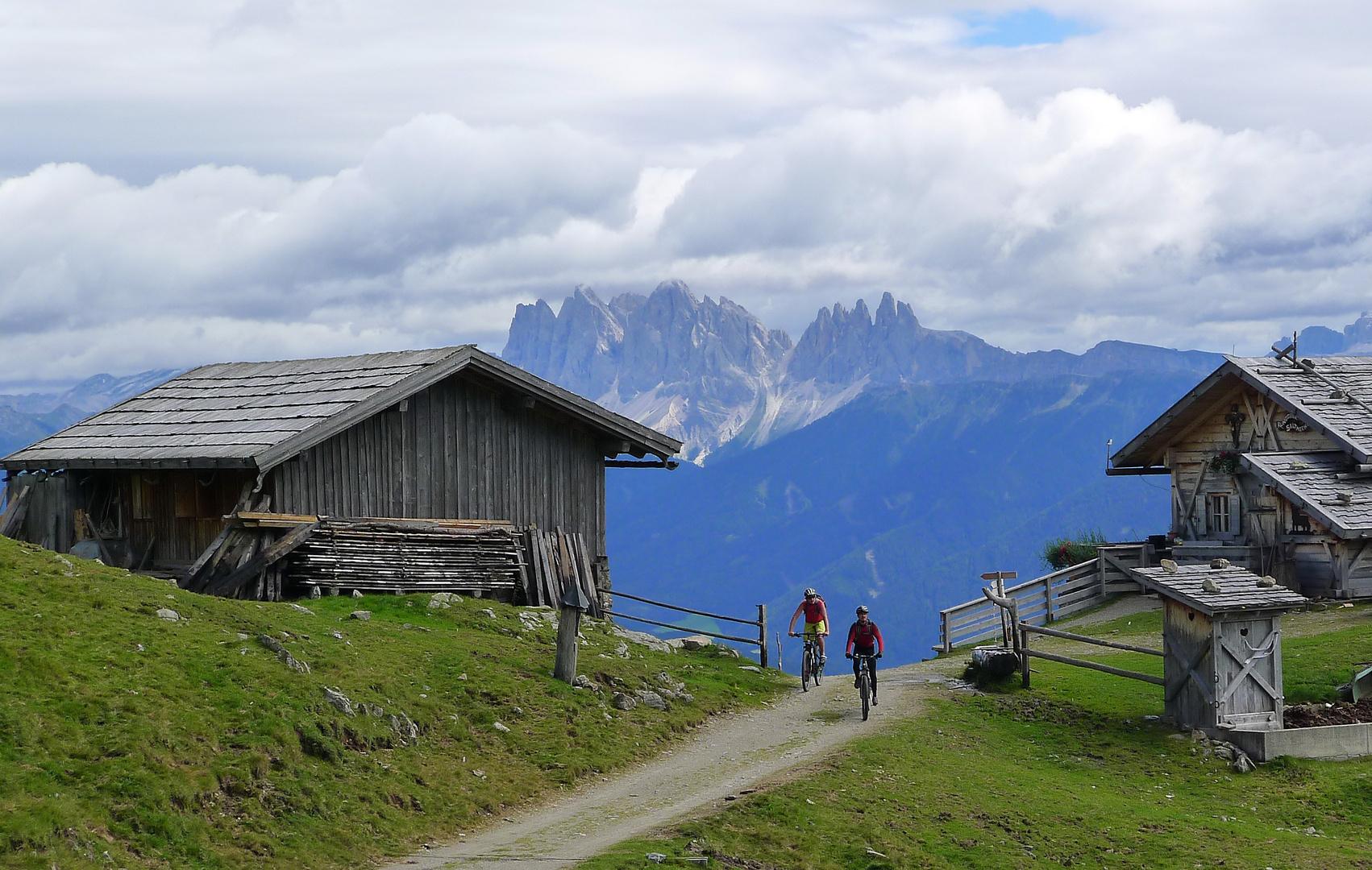 Im Südtirol