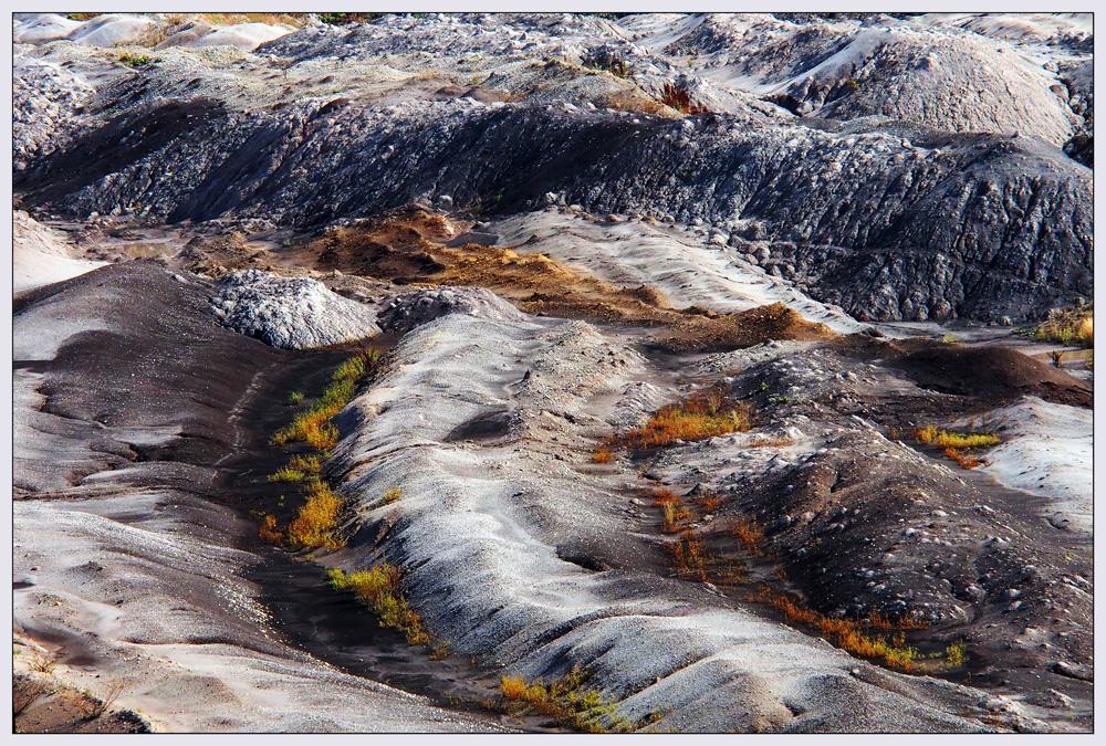 Im Tagebau