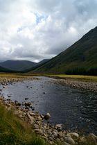Im Tal von Loch Muick