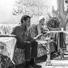 im Teehaus Luxor sw