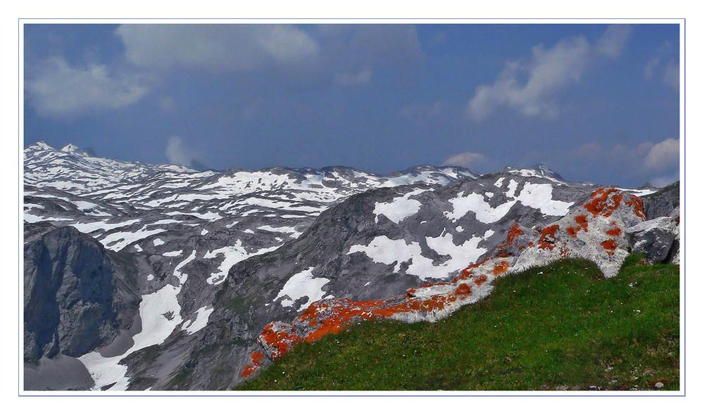 Im Tennengebirge