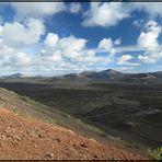 im Timanfaya National Park
