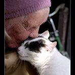 I´m to old for my cycle, but I´m never to old for love...