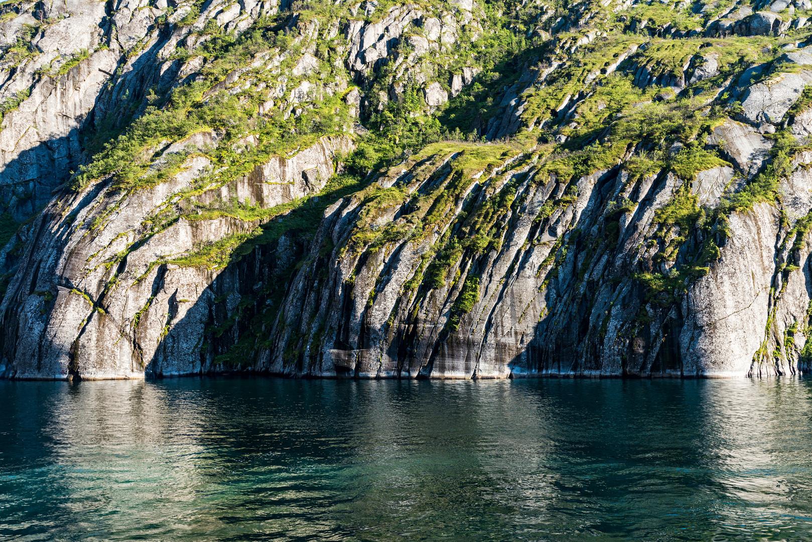 Im Trollfjord