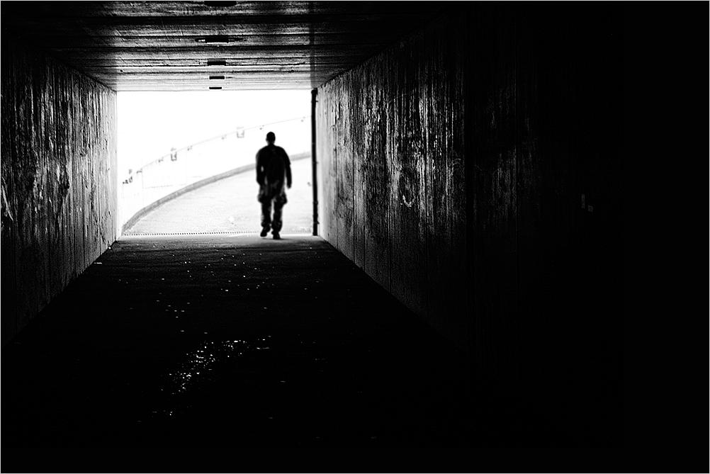 Im Tunnel V