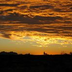 Im Uluru National Park