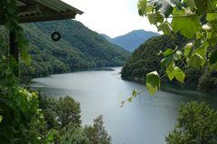 Im Valle Verzaska (Nähe Locarno / Schweiz)