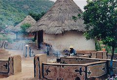 Im Vendaland / Südafrikas Norden / 1999