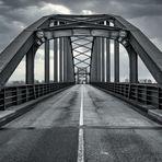 Im Visier: Brücken