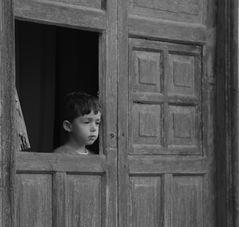 Im Visier:  Einsamkeit